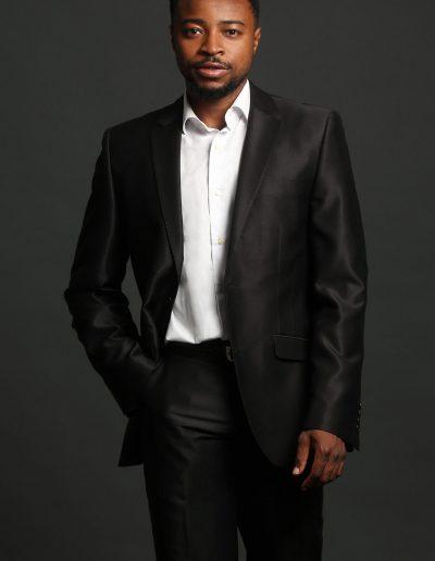 2019 Joseph Ewonde Jr, AA