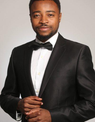 2019 Joseph Ewonde Jr,AA1