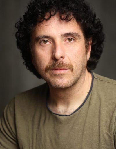 2020 Juan Carlos Arraez, AA