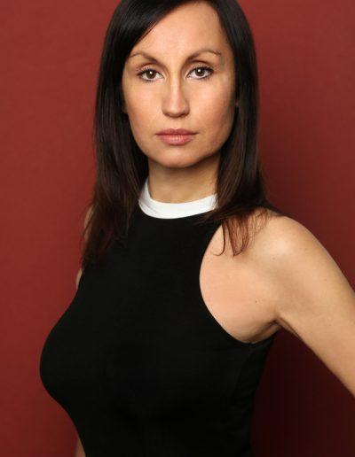 2020 Rosa Ortega, AA1