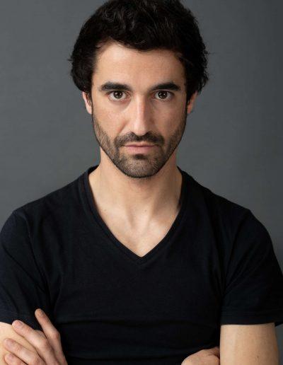 DAVID BALLESTEROS AA5