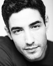 GERARD MINGUEZ (ACTOR Y CANTANTE)