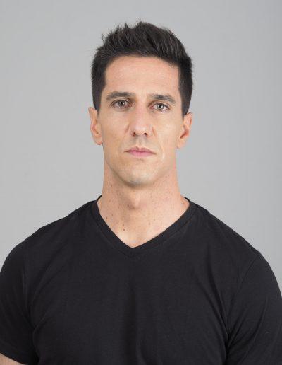 Pablo Ceresuela AA