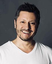 RODRIGO VILLAGRÁN (CHILE)
