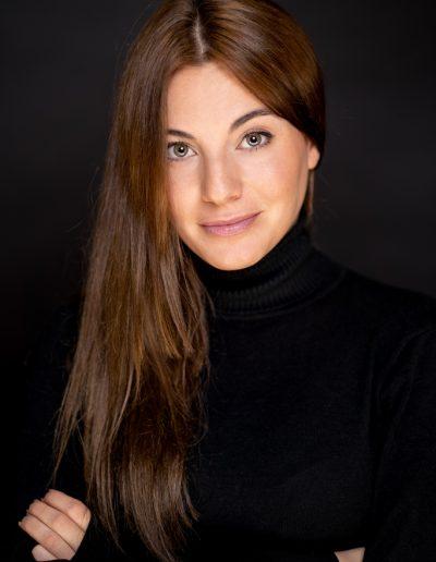 Sara Suarez AA