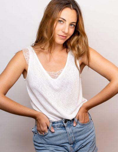 Sara Suarez AA4