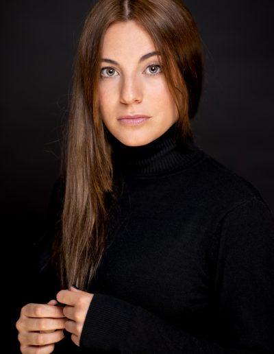 Sara Suarez AA5
