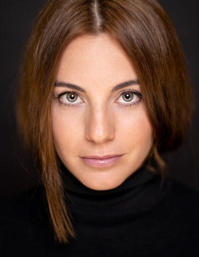 Sara Suarez AA6