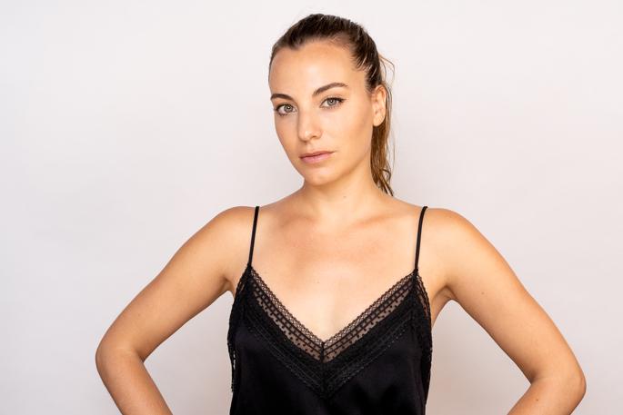 Sara Suarez AA8