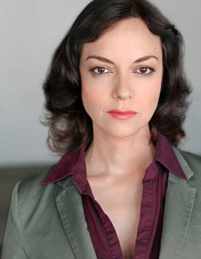 Sonia Gascón AA27